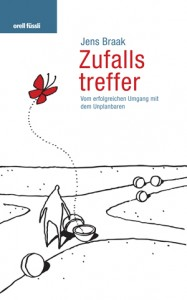 Buchtitel Zufallstreffer